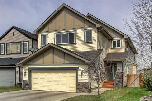 42 COPPERSTONE CL SE, 4 bed, 3 bath, at $524,500