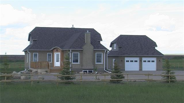Range Road 264  , 3 bed, 3 bath, at $559,900