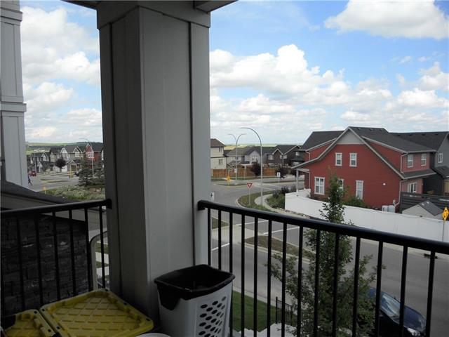 #1204 450 SAGE VALLEY DR NW, 1 bed, 1 bath, at $175,000