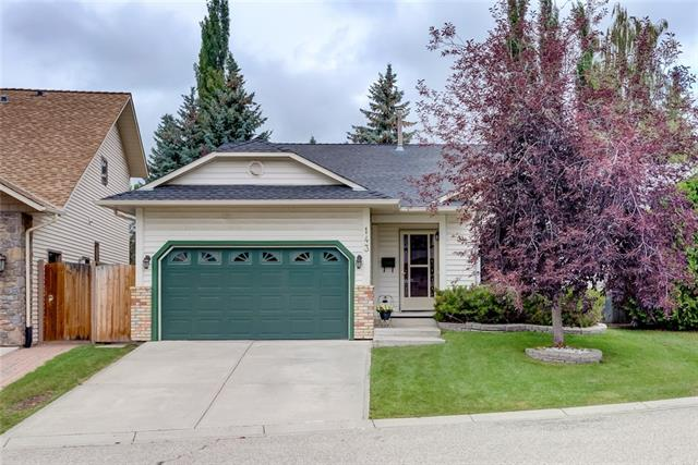 143 SCENIC GLEN PL NW, 4 bed, 3 bath, at $472,800