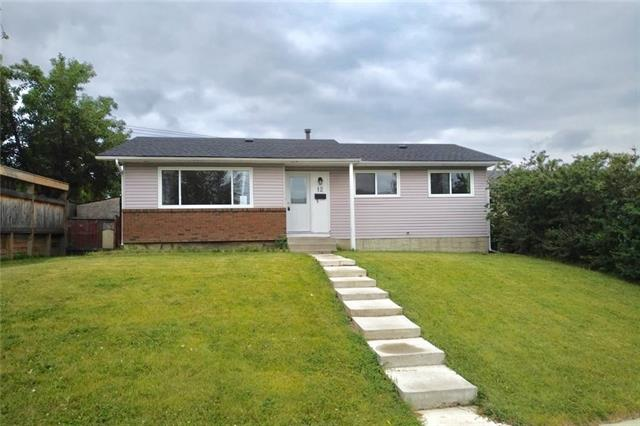 12 RUNDLESON WY NE, 4 bed, 2 bath, at $325,000