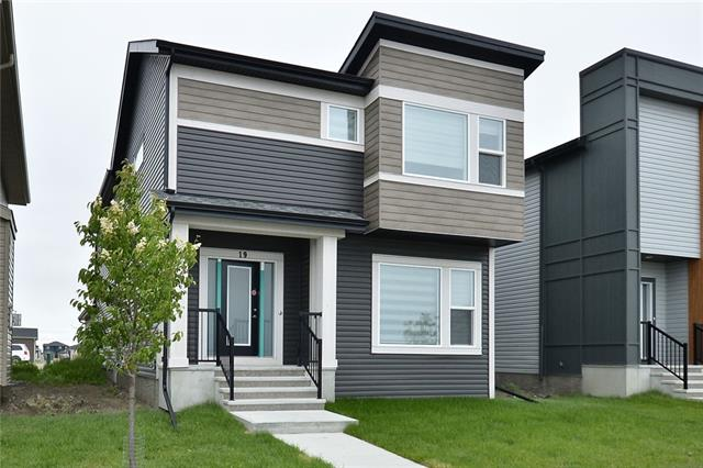 19 CORNERSTONE PS NE, 3 bed, 3 bath, at $509,899