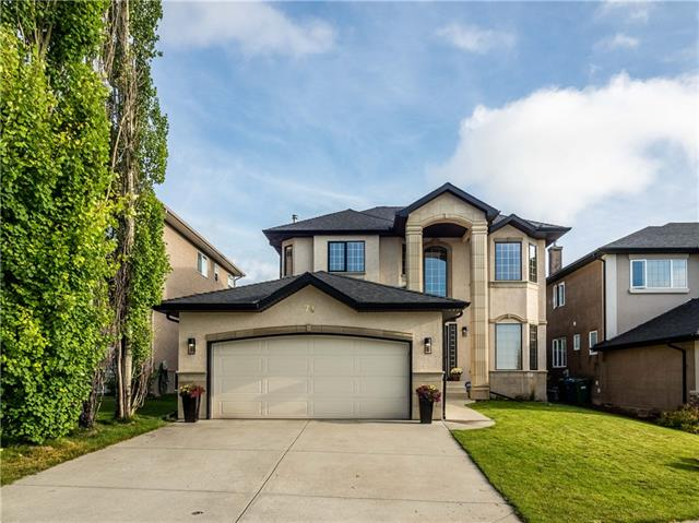 74 SIMCREST MR SW, 4 bed, 4 bath, at $724,900