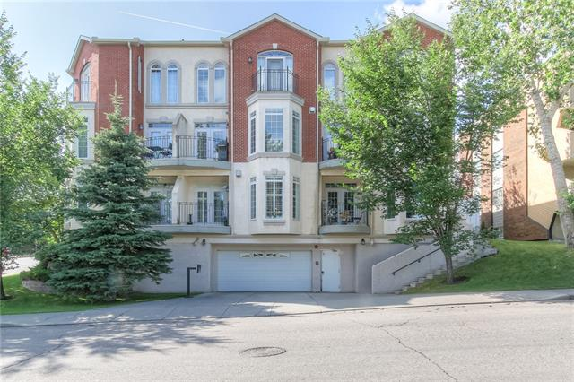 #201 5703 5 ST SW, 2 bed, 2 bath, at $294,200
