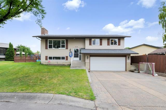 319 TEMPLEWOOD PL NE, 4 bed, 3 bath, at $429,900