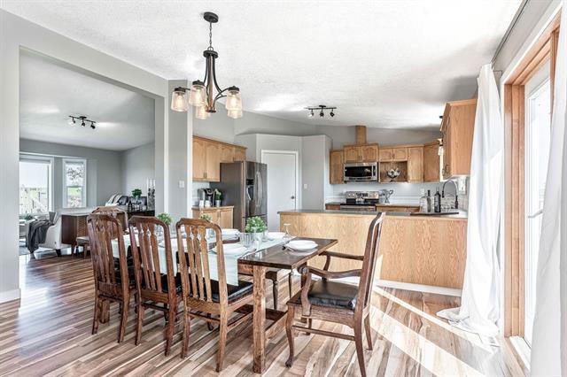 255042 Township Road 220  , 7 bed, 3 bath, at $575,000