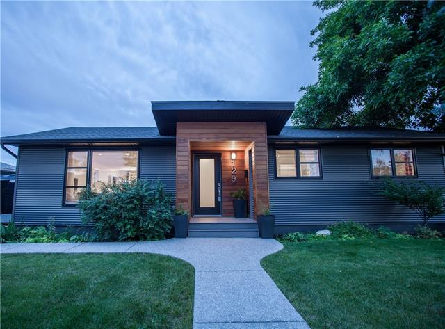 129 WINCHESTER CR SW, 4 bed, 3 bath, at $848,900