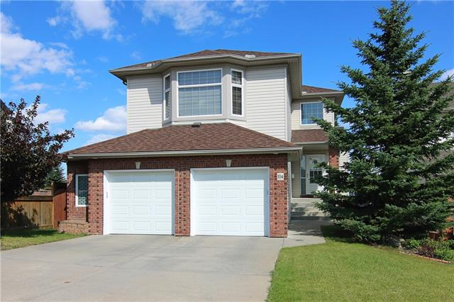 104 ARBOUR CREST DR NW, 4 bed, 4 bath, at $629,900