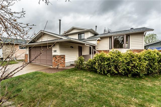 109 CARR CR , 4 bed, 3 bath, at $375,000