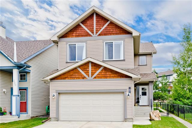 216 EVANSBROOKE LD NW, 4 bed, 4 bath, at $499,900