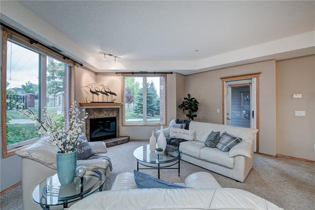 #145 15 EVERSTONE DR SW, 2 bed, 2 bath, at $369,900