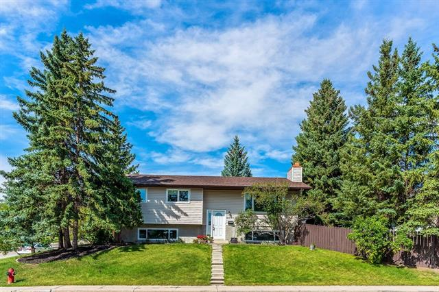 6944 SILVER SPRINGS RD NW, 4 bed, 3 bath, at $469,900