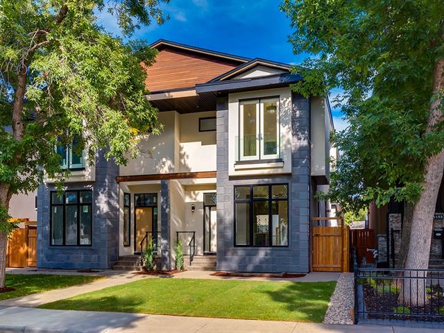 1151B Regent CR NE, 4 bed, 4 bath, at $829,900
