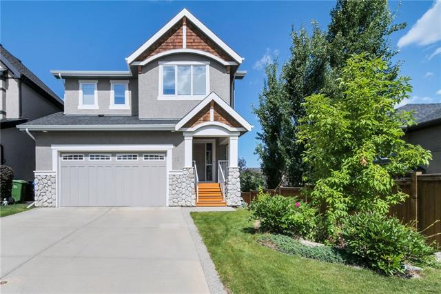 12 VALLEY WOODS WY NW, 3 bed, 3 bath, at $649,900
