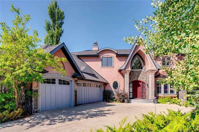 11 SPRING VALLEY CL SW, 5 bed, 4 bath, at $2,139,000
