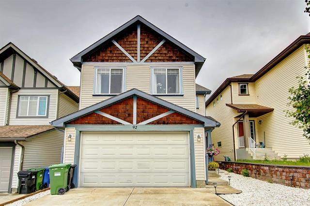 92 EVANSBROOKE LD NW, 4 bed, 4 bath, at $479,900