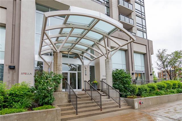#1703 1110 11 ST SW, 1 bed, 1 bath, at $264,900