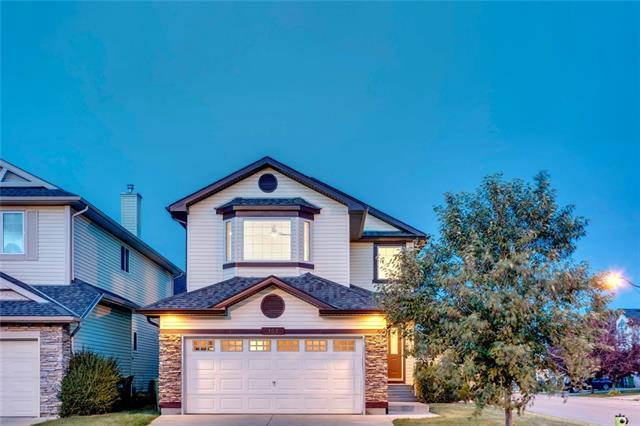 102 WEST RANCH PL SW, 3 bed, 4 bath, at $584,900
