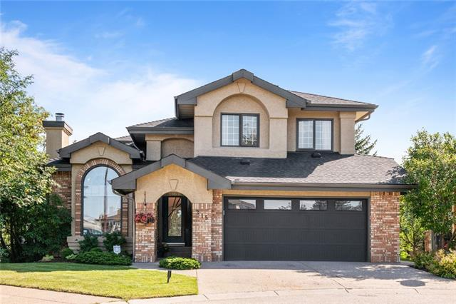 315 CHRISTIE KNOLL PT SW, 3 bed, 3 bath, at $990,000