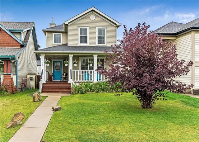 151 COPPERFIELD MR SE, 3 bed, 3 bath, at $369,900