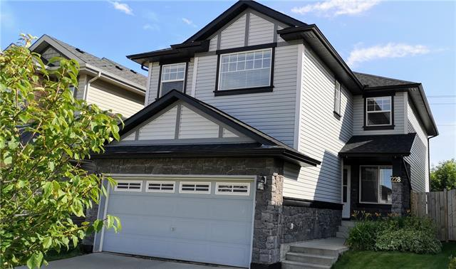 228 KINCORA DR NW, 3 bed, 3 bath, at $439,900