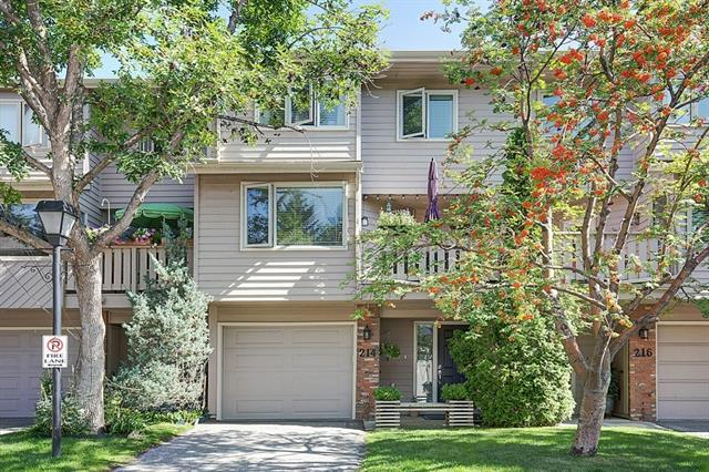 214 POINT MCKAY TC NW, 3 bed, 3 bath, at $465,000