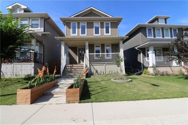 236 EVANSDALE WY NW, 4 bed, 4 bath, at $440,000