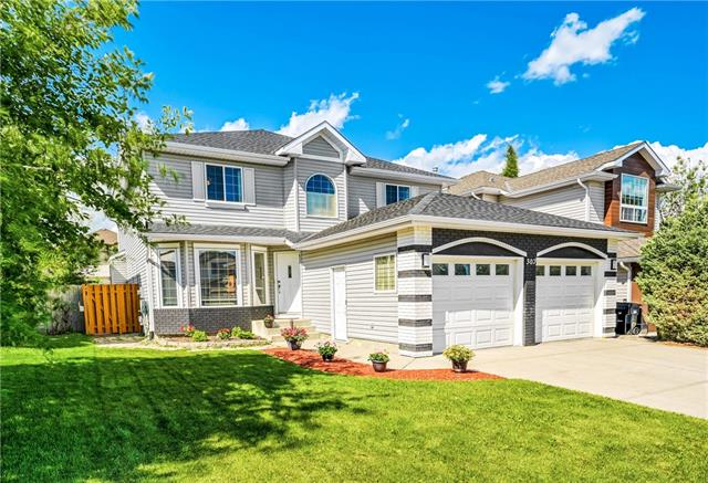 307 ROCKY RIDGE CV NW, 5 bed, 4 bath, at $620,000