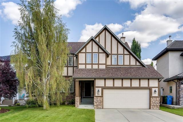 26 DISCOVERY RIDGE GR SW, 5 bed, 4 bath, at $795,000