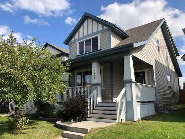 361 COPPERFIELD GD SE, 3 bed, 3 bath, at $350,000