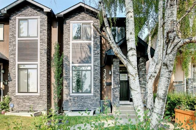 3527 40 ST SW, 4 bed, 4 bath, at $637,800