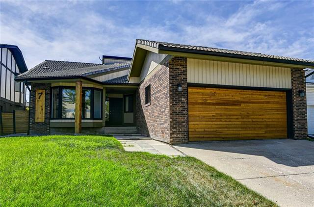 7 WOODFIELD DR SW, 5 bed, 3 bath, at $479,900