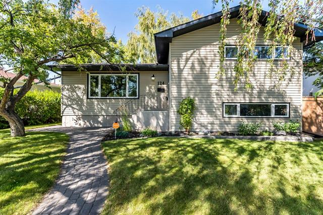 124 HAVERHILL RD SW, 4 bed, 2 bath, at $580,000