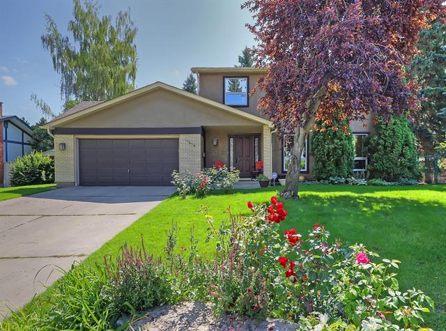 10619 WILLOWIND PL SE, 3 bed, 3 bath, at $869,000