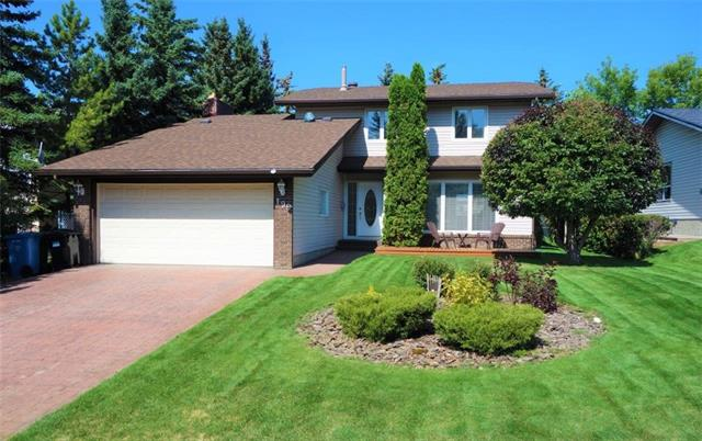 199 DALCASTLE WY NW, 5 bed, 4 bath, at $600,000