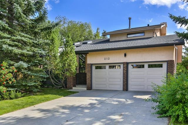 212 RANCHERO PL NW, 3 bed, 3 bath, at $500,000