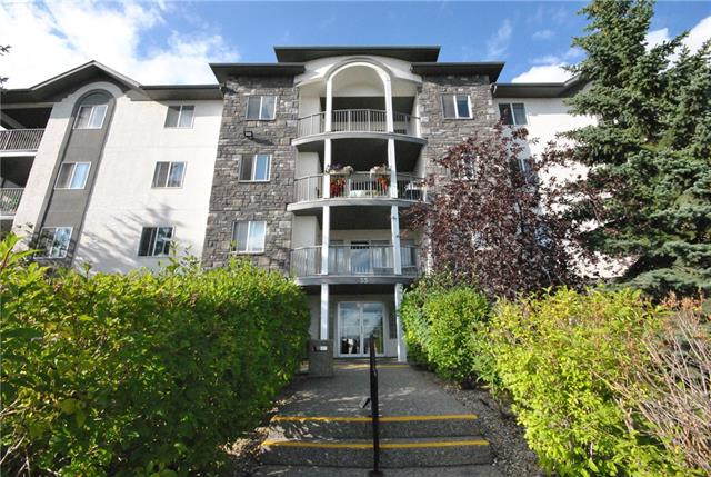 #304 55 ARBOUR GROVE CL NW, 2 bed, 2 bath, at $199,900