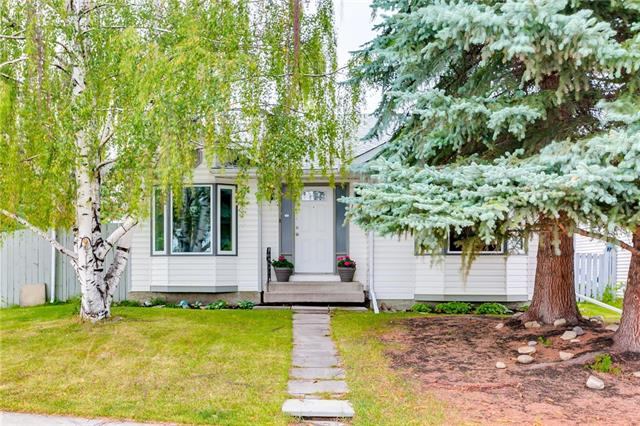 127 MILLSIDE DR SW, 3 bed, 2 bath, at $409,000