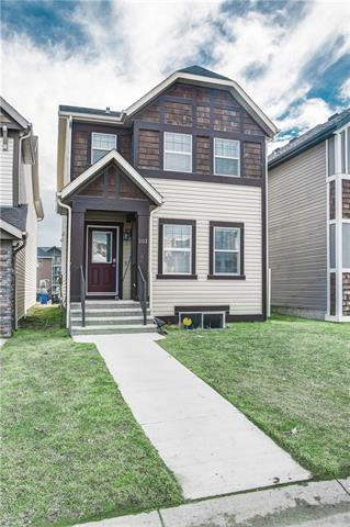 103 SKYVIEW POINT CR NE, 3 bed, 3 bath, at $379,000