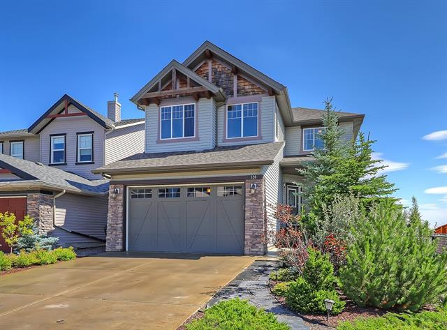 120 TREMBLANT WY SW, 4 bed, 4 bath, at $850,000
