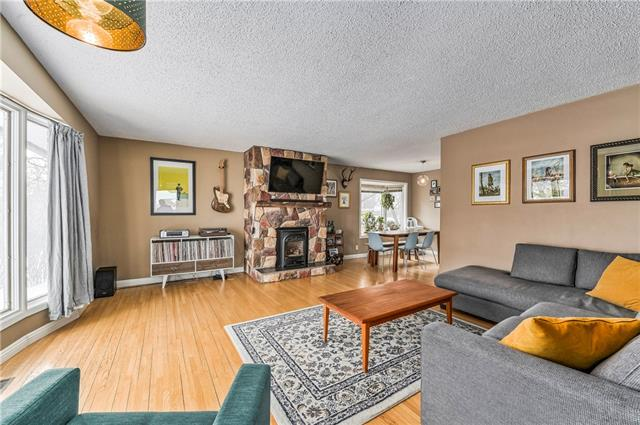 467 NORTHMOUNT DR NW, 3 bed, 2 bath, at $496,500