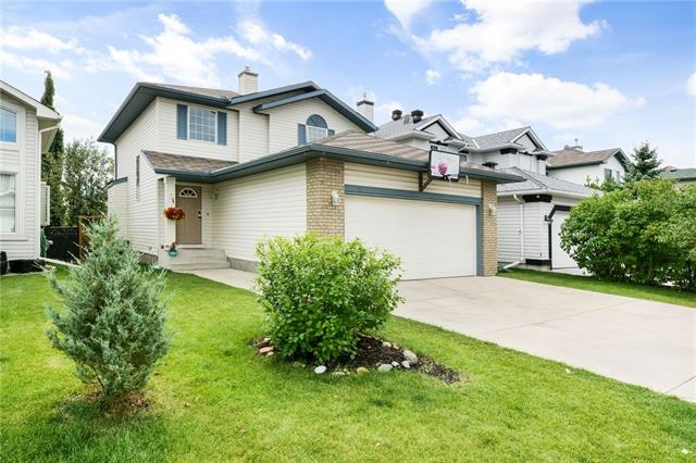 72 TUSCANY HILLS CI NW, 3 bed, 3 bath, at $439,500