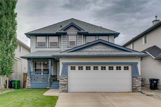 41 ROYAL BIRCH HL NW, 3 bed, 3 bath, at $569,900
