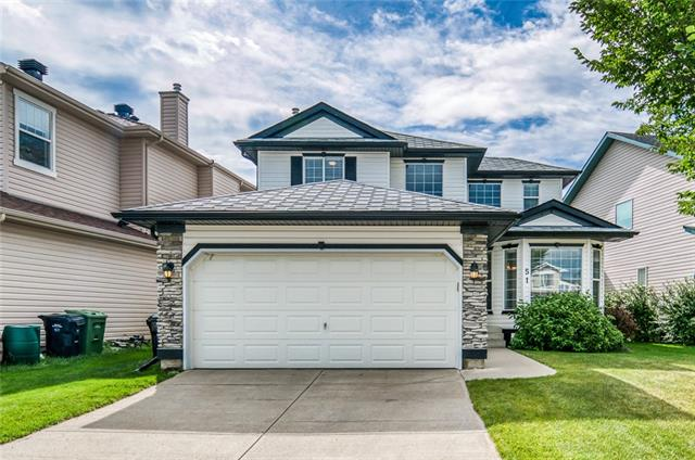 51 TUSCANY MEADOWS HT NW, 4 bed, 4 bath, at $509,900