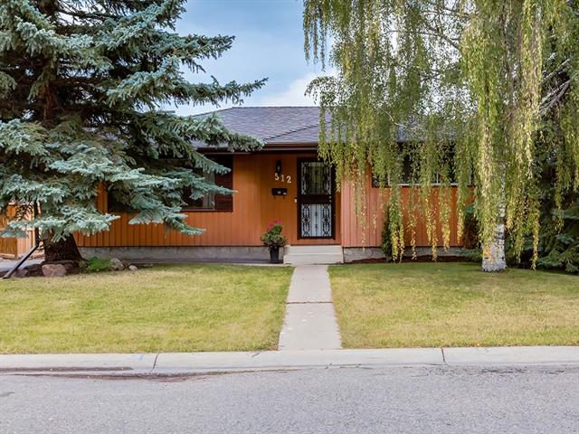 512 OAKWOOD PL SW, 4 bed, 2 bath, at $499,900