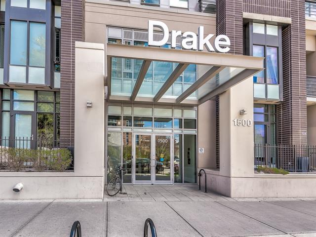 #706 1500 7 ST SW, 2 bed, 2 bath, at $375,000