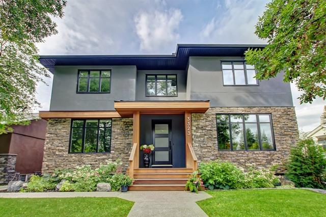 3323 CARIBOU DR NW, 5 bed, 4 bath, at $1,450,000