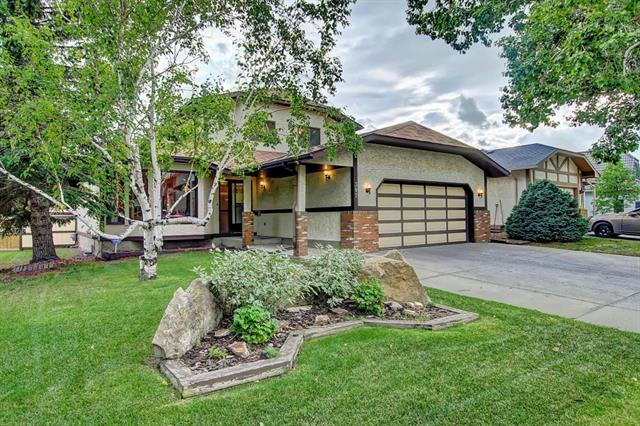 307 Hawkwood BV NW, 4 bed, 4 bath, at $475,000