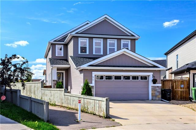 90 COPPERSTONE CL SE, 4 bed, 3 bath, at $534,900