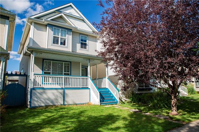 84 PRESTWICK AV SE, 3 bed, 3 bath, at $358,800